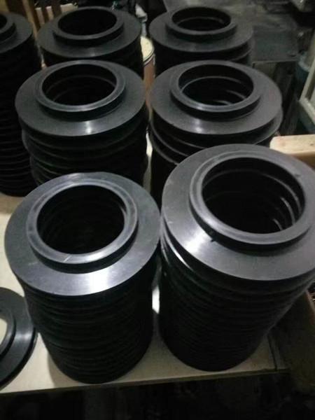 陇南礼县KF-110*6空气炮活塞环外置炮头铸造空气炮资讯