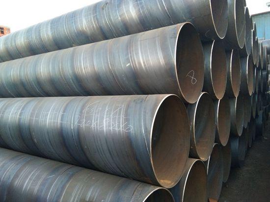 黑龙江GB/T3091螺旋管-DN350*10螺旋管生产厂家电话及地址详情