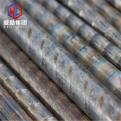 渭南ZCuPb30(30)铸造铅青铜热扩大口径无缝钢管