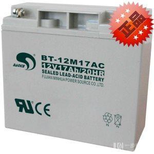 SEALEAD蓄电池SL12-50 12V50AH技术规格