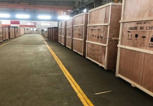 上海电动按摩仪走空运到美国电动按摩仪走空运到美国出口物流货代
