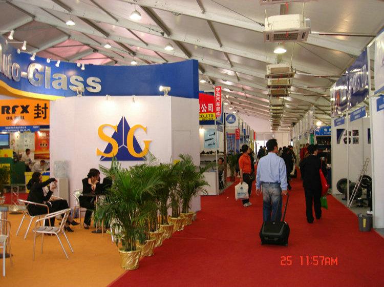 上海来宾篷房_用于仓储,活动,展览,赛事_高端品牌-上海诺徽特篷房厂家