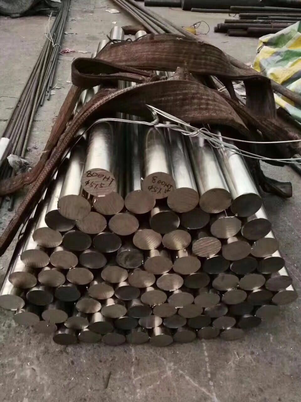 句容Incoloy A-286镍基合金圆钢成分介绍