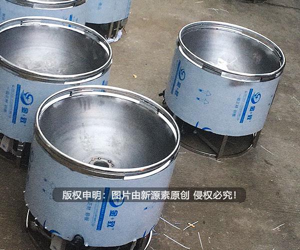 榆林神木民用生活燃料餐饮植物油燃料与市面上燃料区别