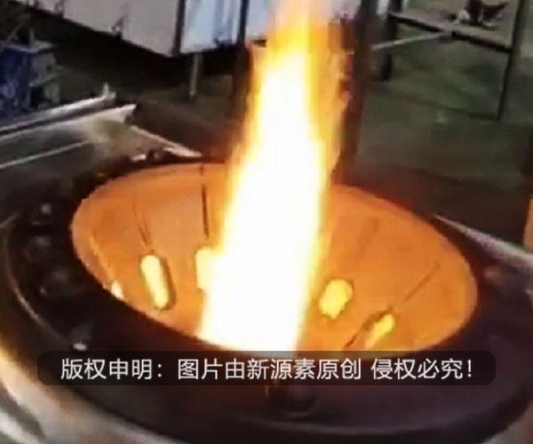 广东汕头鸿泰莱流动酒碗灶饭店植物油燃料配方免费学习