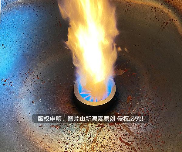无锡江阴高能复合油无醇燃料油灶具新源素油灶一体实体厂商