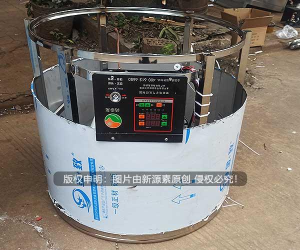 德宏盈江餐饮甲酯燃料厨房燃料可以自己调配吗