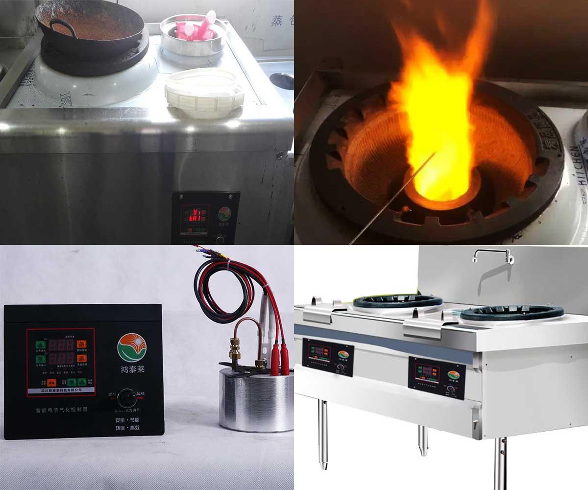 宜昌远安植物油燃料生物植物油燃料生产工艺流程