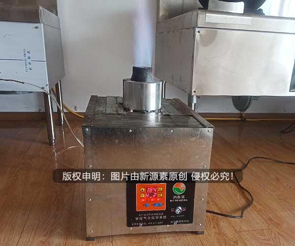 湖北襄阳无醇植物油燃料高热值低密度不属于危险品