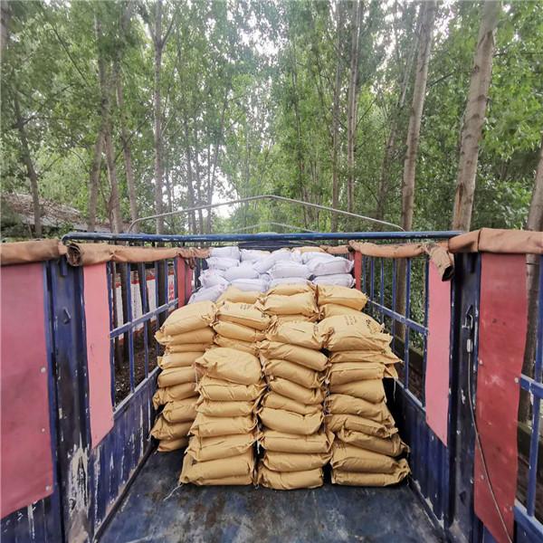 莆田市沙廠洗沙快速絮凝劑沉降劑秒降廠家價格