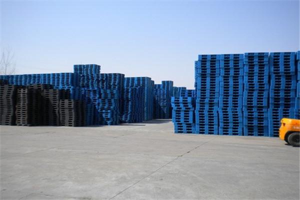 三沙塑料托盘生产厂家防潮
