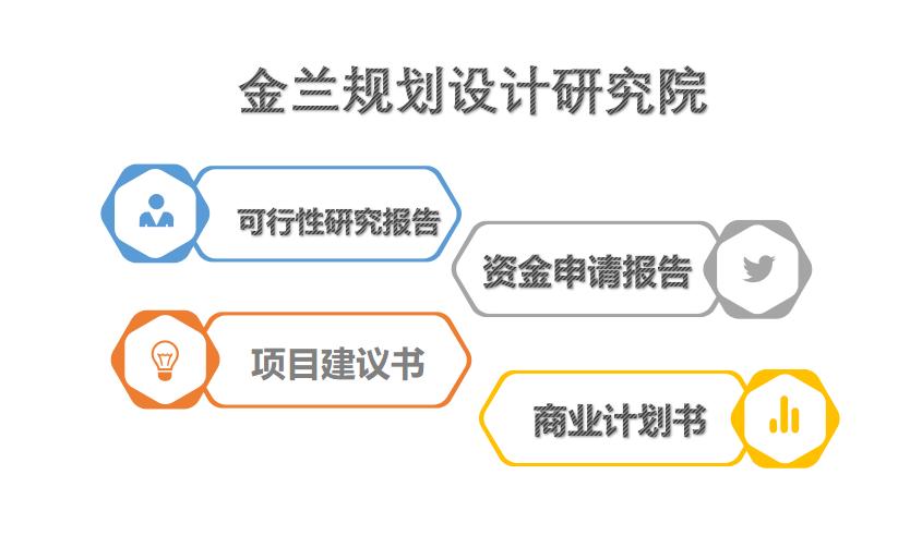 文登项目可行性研究报告公司2021版