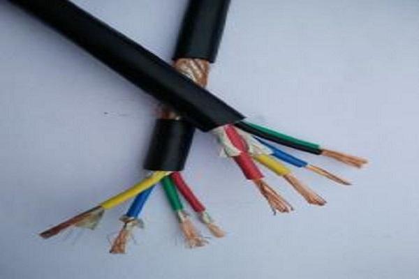伊川县ZRC-DJYP2VP2R-1*2*1.5电缆