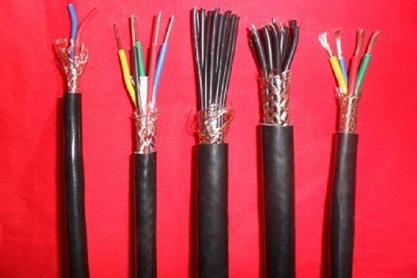 永川区IA-DJYVRP3-22电缆8X2X0.75