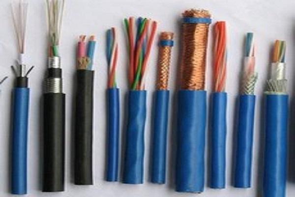 南长区KVVRP3-32-6*0.75电缆