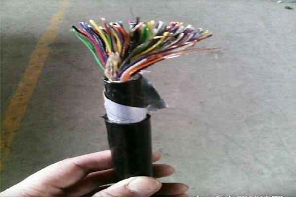 合浦縣DJYPFPR-2X2X1.0電纜