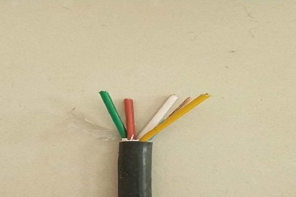 鸡东县KVVR22-8*6电缆