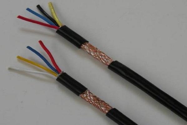 薛城区阻燃控制电缆ZRKVVZR-KVV