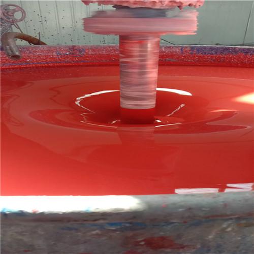 彩钢翻新涂料施工流程—汉南
