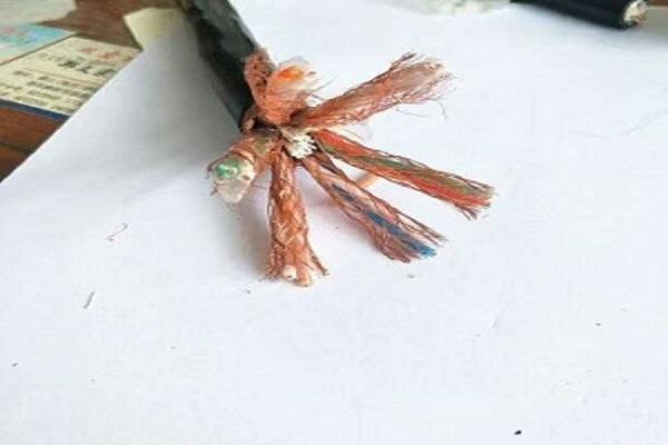 红寺堡区KVV电缆KVVRP电缆KVV22电缆