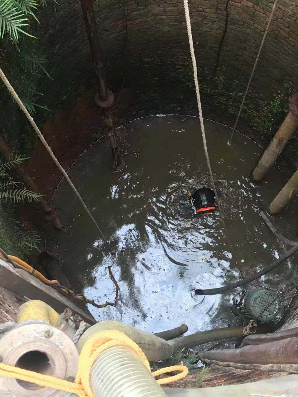 日照市大型生化池清淤专业团队