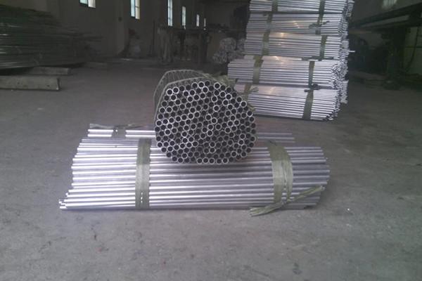靖安4045铝管规格齐全