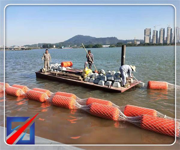 水下安装输水管道_(泰州潜水施工单位