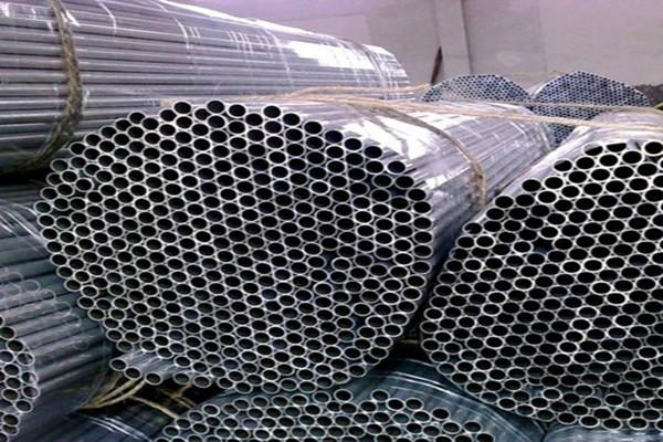 青海海北2017铝管规格尺寸齐全