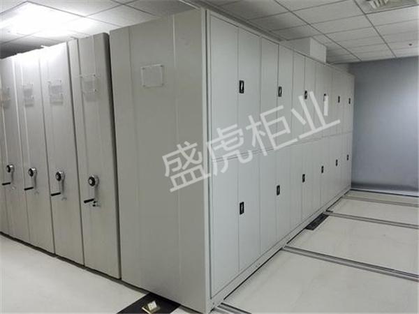 2021厂家直销唐山市钢制密集柜报价免费设计