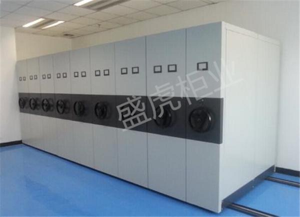 2021厂家直销长沙市档案密集柜价格免费设计