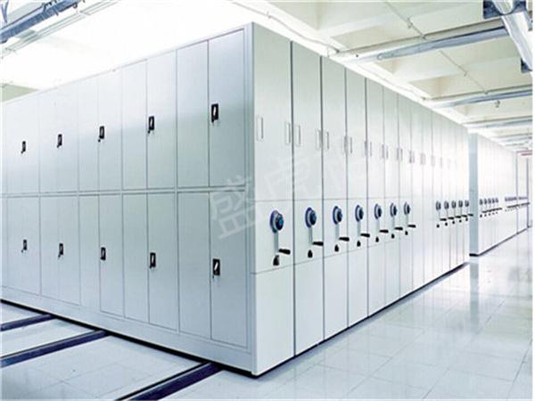 2021厂家直销南昌市办公密集柜价格设计