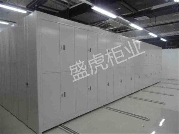 2021厂家直销昭通市凭证密集柜报价免费设计