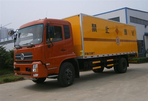 上海嘉定區到宣城市郎溪縣危險品運輸注意事項