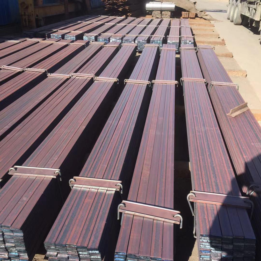 三门峡市40*4热镀锌扁钢厂家