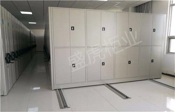 2021厂家直销珠海市办公密集柜报价免费设计