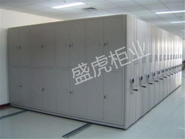 2021厂家直销惠州市档案用密集柜报价免费设计