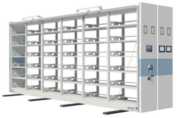 2021厂家直销鄂州市档案室密集架报价免费设计