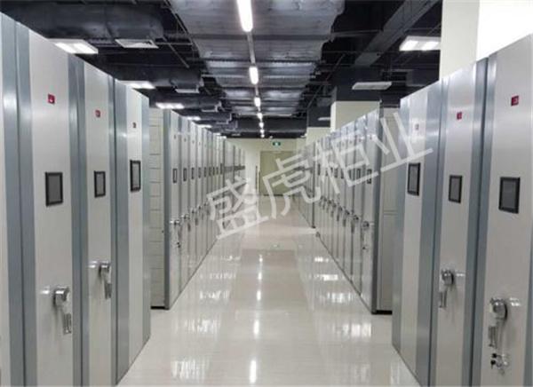【厂家直销】三亚市档案移动密集柜报价免费设计