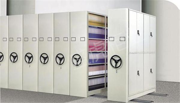 2021廠家直銷西寧市手動密集架報價免費設計