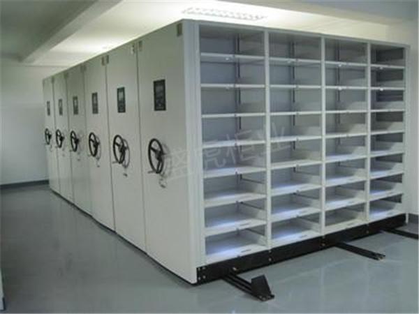 襄阳市档案室用密集架厂家2021【盛虎柜业】