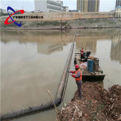水下铺管公司---浙江省融会贯通