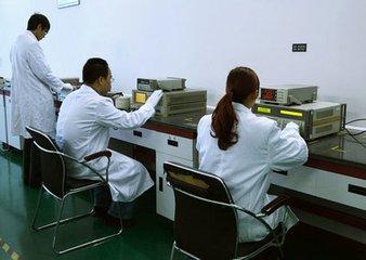 襄阳保康第三方仪器校准CNAS法定认可检测机构