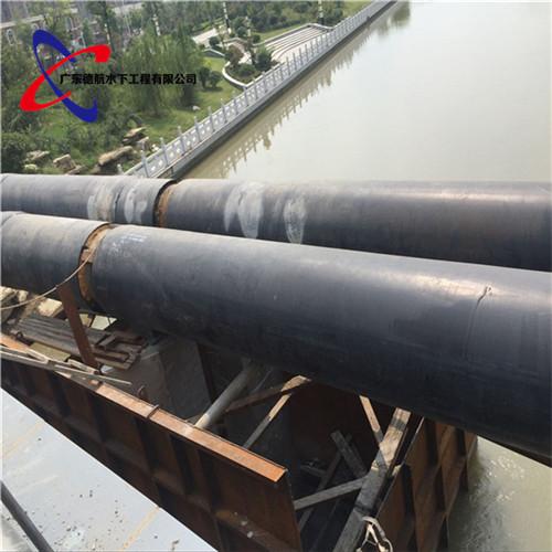 大坝堵漏——安庆市(图
