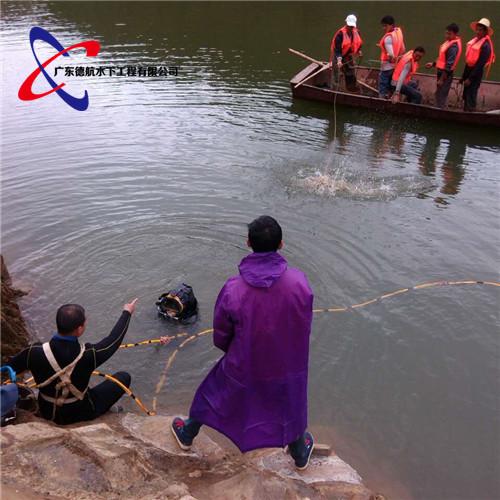 安庆市水下法兰连接——施工单位公司