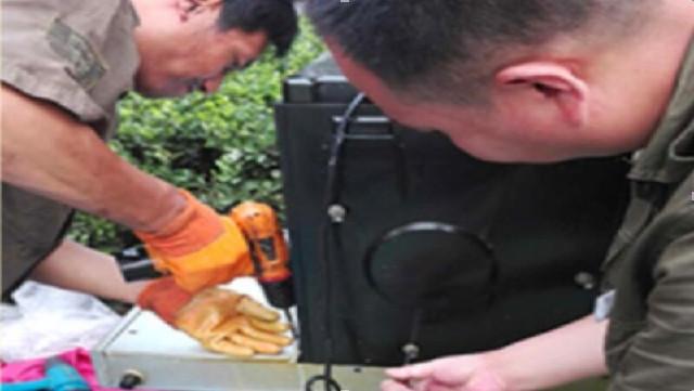 福清松下冰箱售后服务24小时服务客服热线中心