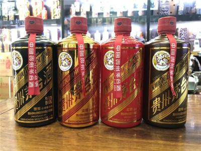 邹县回收各年份董酒 回收奥松庄葡萄酒