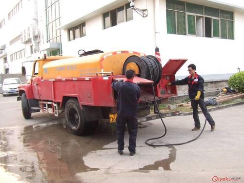 江苏南京市专业清理吸污价格亲民