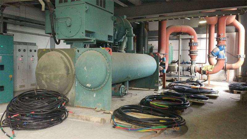 洪梅镇旧空调回收公司电话多少