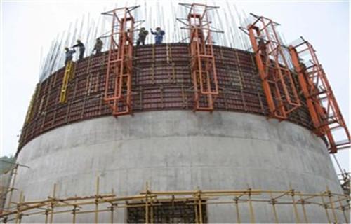 枝江烟囱爬梯钢平台防腐公司2021弘景建筑