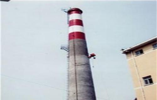 随州市锅炉房烟囱美化公司-华电建设